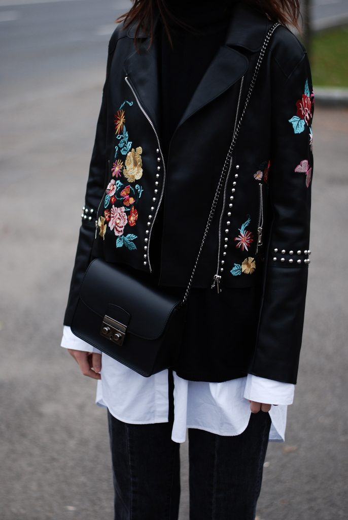 The Key Benefit Of Getting An Embroidered Leather Jacket