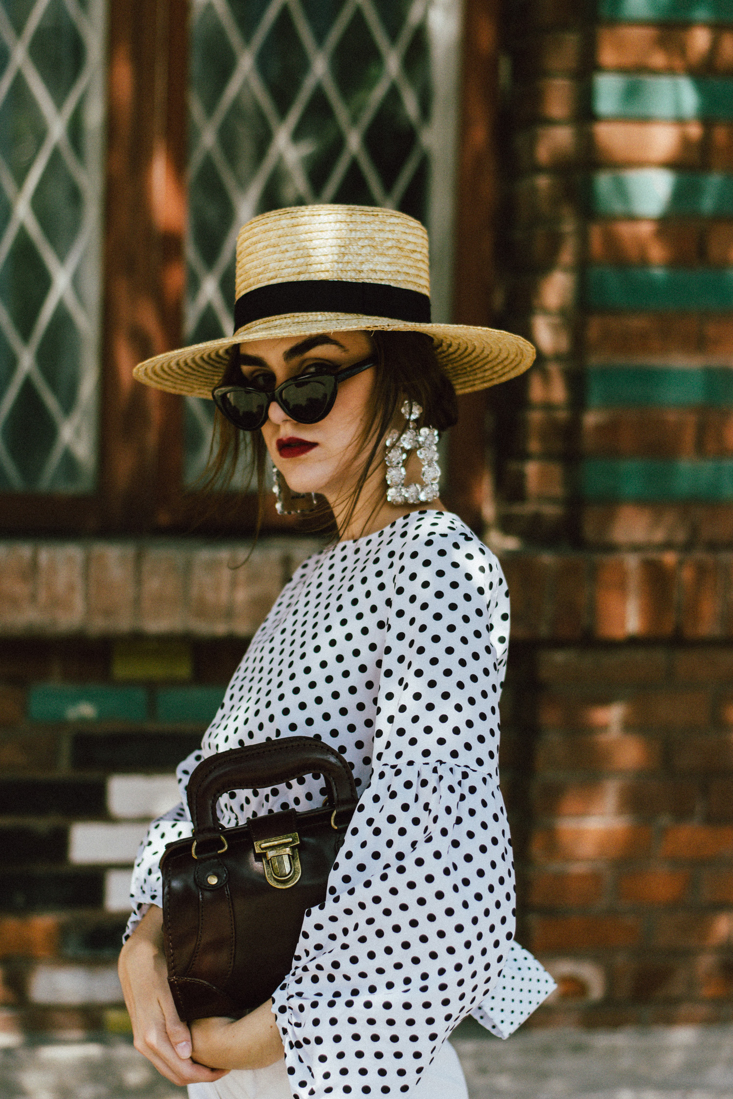 The Ultimate Guide To Rocking A Vintage Inspired Bag In A