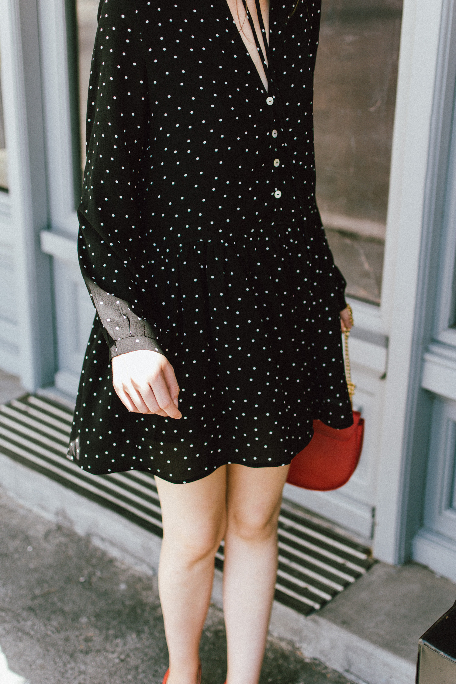 How To Appropriately Wear A Mini Dress Couturezilla