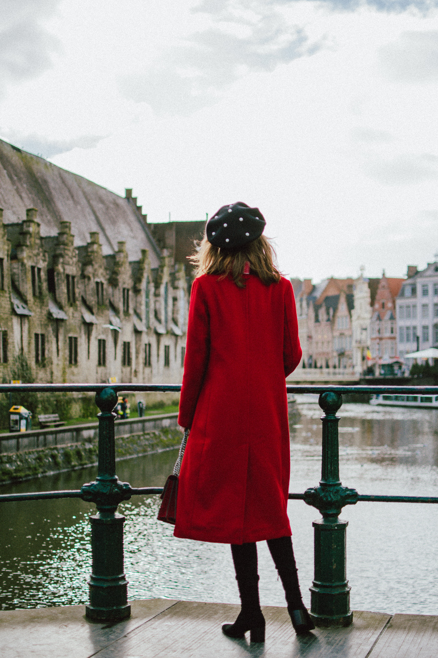 Travel Guide How To Spend 24 Hours In Ghent Belgium