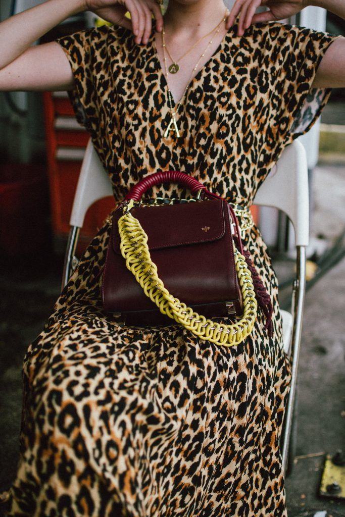 How To Wear The Biggest Fall Trend Leopard Print
